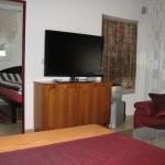 Wohnzimmer (Fernseher)